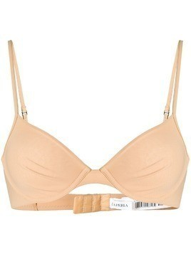 La Perla Second Skin seamless underwired bra - Nude & Neutrals