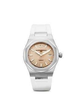 Girard-Perregaux Laureato Farfetch Exclusive 34mm - Pink Gold