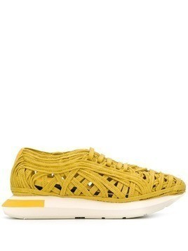 Manuel Barceló Loby sneakers - Yellow