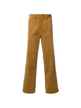 SociétéAnonyme Perfetto trousers - Brown
