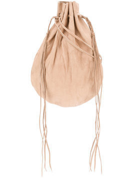 Caravana Bolin shoulder bag - Neutrals