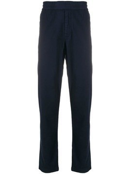 PS Paul Smith straight-leg track trousers - Blue