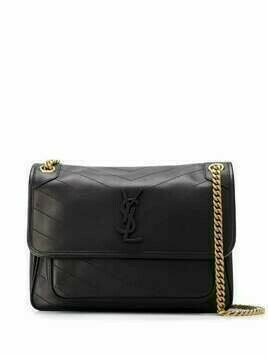 Saint Laurent medium Niki shoulder bag - Black