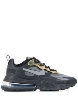 Nike Air Max 270 React sneakers - Black