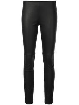 Akris Punto cropped leggings - Black