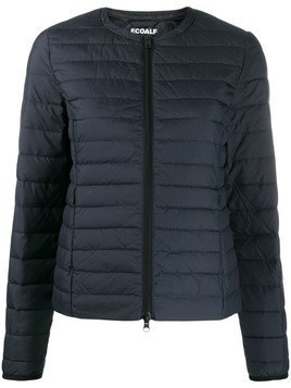 Ecoalf Ecoalf padded jacket - Blue