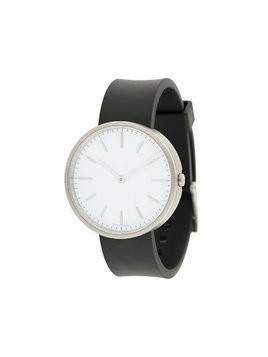 Uniform Wares M37 two-hand watch - Metallic