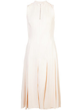 Kimora Lee Simmons Bali dress - Neutrals