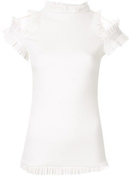Maggie Marilyn Dreaming Of You top - White