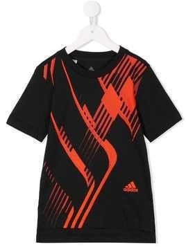 Adidas Kids Predator T-shirt - Black