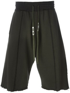 Damir Doma 'Parini' shorts - Green