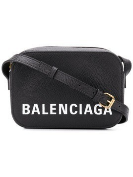 Balenciaga Ville camera bag XS - Black