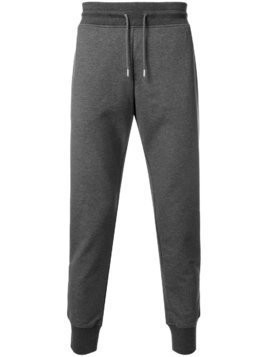 Love Moschino drawstring track trousers - Grey