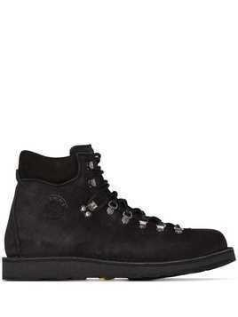 Diemme Roccia hiking boots - Black