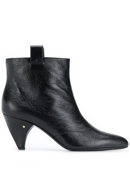Laurence Dacade Terence ankle boots - Black