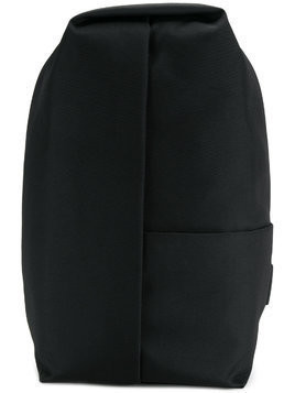 Côte&Ciel oversized backpack - Black