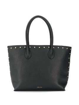 Escada Sport studded tote bag - Black