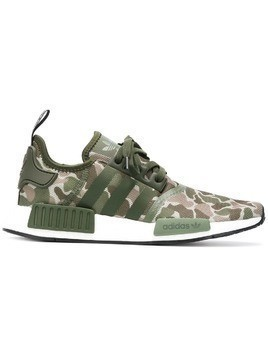 Adidas Adidas Originals NMD R1 Boost - Green