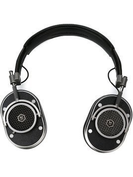 Master & Dynamic MW40 over-ear headphones - Black