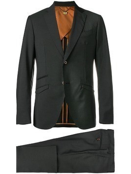 Maurizio Miri two-piece suit - Green
