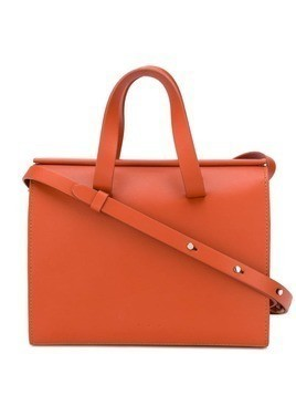 Aesther Ekme Mini Doctor bag - Orange