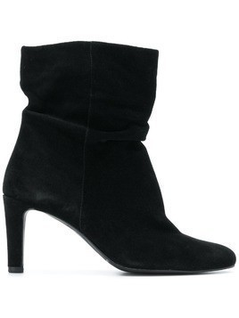 Hogl pull-on ankle boots - Black