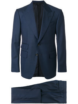 Tom Ford two piece suit - Blue