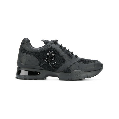 Philipp Plein Hanzo sneakers - Black