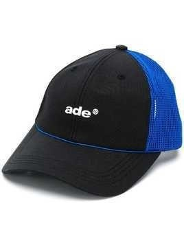 Ader Error mesh panel cap - Black