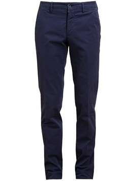 Browns Soft Cotton Trousers - Blue