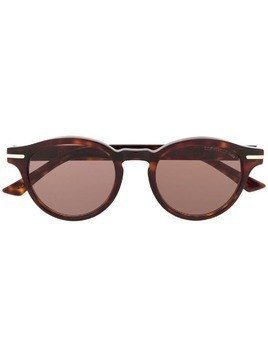 Cutler & Gross sunglasses - Brown
