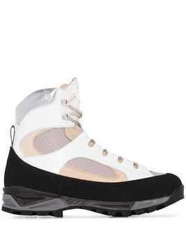 Diemme Civetta hiking boots - White