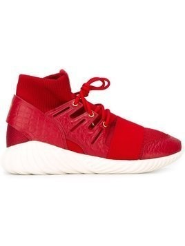 Adidas Adidas Originals Tubular Doom Chinese New Year sneakers - Red
