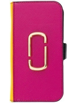 Marc Jacobs Snapshot iPhone 7/8 case - Pink