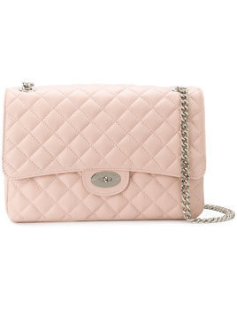 Marc Ellis Penelope shoulder bag - Pink & Purple