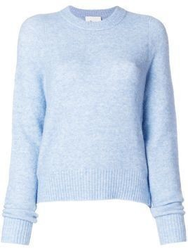 3.1 Phillip Lim knit sweater - Blue