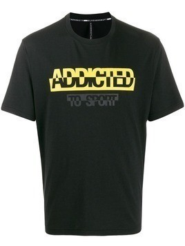 Blackbarrett Addicted T-shirt