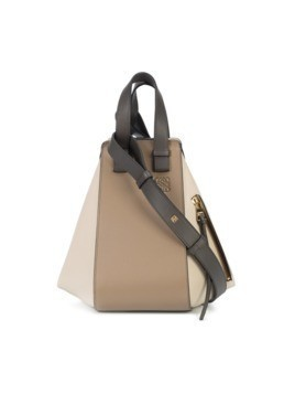 Loewe small Hammock bag - Brown