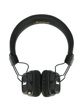 Marshall 'Major II' headphones - Black