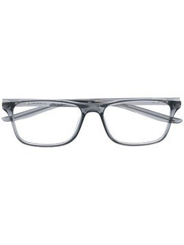 Nike rectangular frame glasses - Grey
