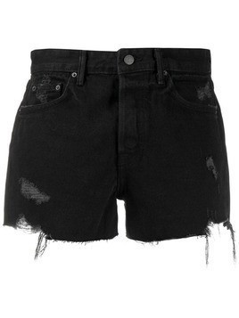 Grlfrnd Helena shorts - Black
