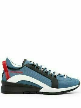Dsquared2 551 low-top sneakers - Blue