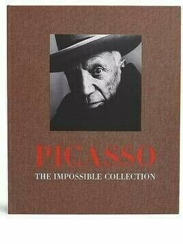 Assouline Pablo Picasso: The Impossible Collection - Brown
