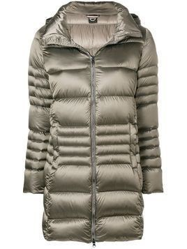 Colmar padded coat - Nude & Neutrals
