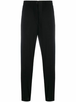 Giorgio Armani Pre-Owned 1990's trousers - Black