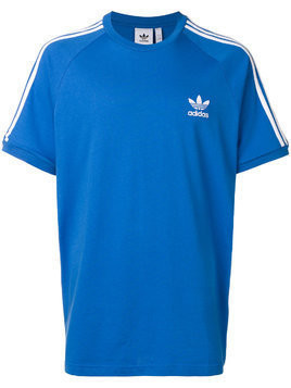 Adidas classic 3-stripes T-shirt - Blue