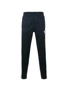 Adidas Originals adibreak track pants - Blue