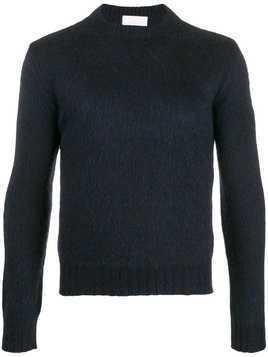 Haikure mohair jumper - Blue