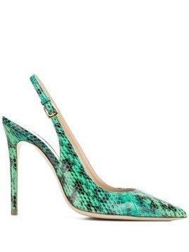 Deimille Paul 105 pumps - Green