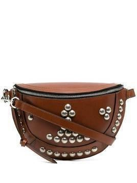 Isabel Marant Skano belt bag - Brown